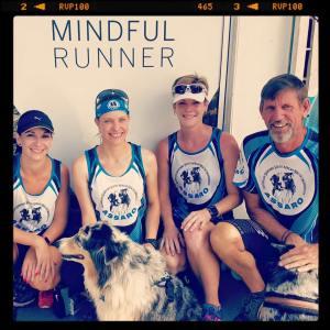 ASSARO running team